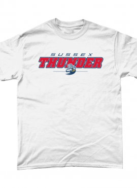 Sussex Thunder – Tshirt