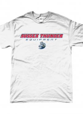 Thunder Equipment – Ringspun Tshirt