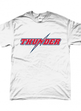 Thunder – Fitted Tshirt