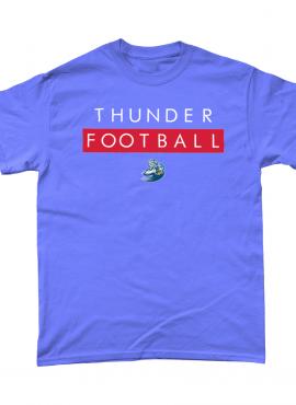 Thunder Contrast – Tshirt