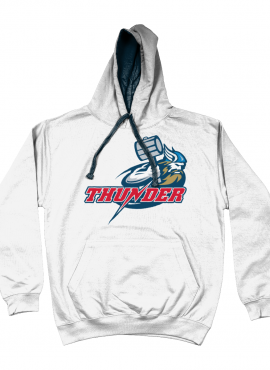 Thunder Logo – Hoodie