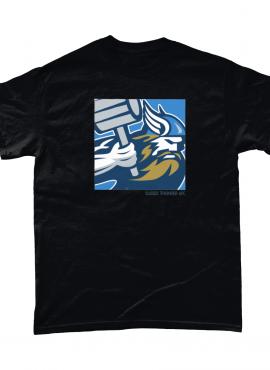 Thunder Block – Tshirt