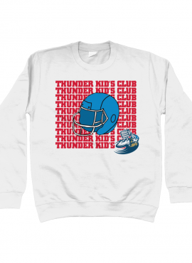 Thunder Kids Club – Sweatshirt
