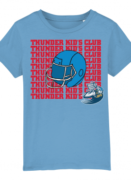 Thunder Kids Club – Tshirt
