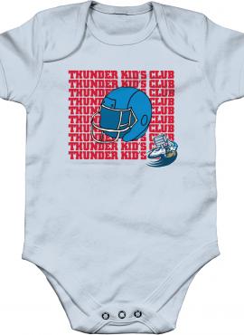 Thunder Kids Club – Bodysuit