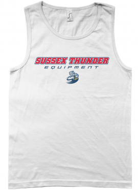 Thunder Equipment – Tank