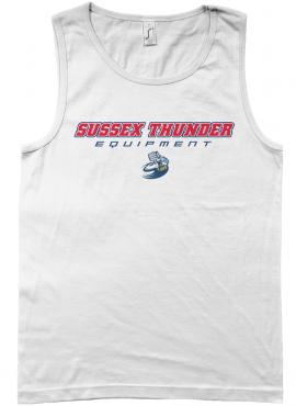 Thunder Equipment – Tank