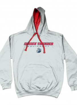 Thunder Equipment – Hoodie