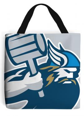 Thor – Tote Bag